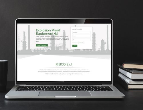 RIBCO, Explosion Proof Equipment: the new website is online now!