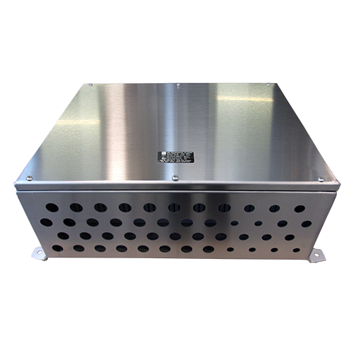 CSX explosion proof enclosure stainless steel for hazardous area used as terminal boxes electrical cable ip66 atex2